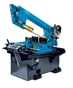 """DoALL 11 3/4"""" Dual-Miter Manual Band Saw, DS-320M"""