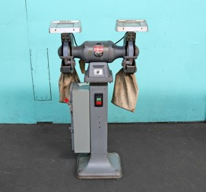 Rockwell 9″ Pedestal Grinder, 23-137