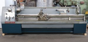 Clausing Colchester 17″ x 108″ Engine Lathe, 8000 Series