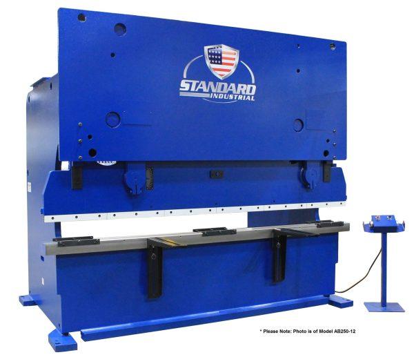 Standard Industrial 18' - 20' x 1,000 Ton Press Brake, AB1000-18-20