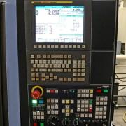 Doosan Lynx 220A CNC Turning Center