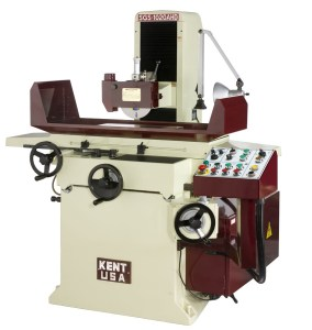 "Kent 10"" x 20"" Automatic Surface Grinder, SGS-1020AHD"