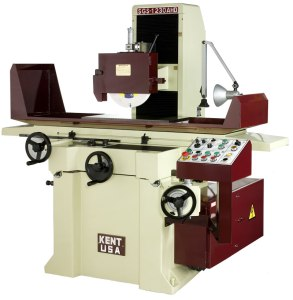 "Kent 12"" x 30"" Automatic Surface Grinder, SGS-1230AHD"