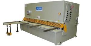 """U.S. Industrial 10' x 3/4"""" Hydraulic Shear, US10750"""
