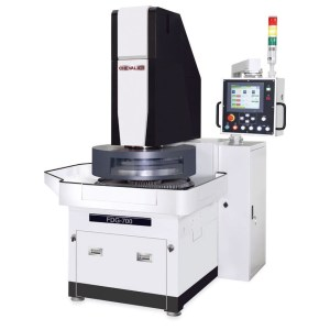 "Chevalier 27 1/2"" Double-Sided Fine Grinder, FDG-700"