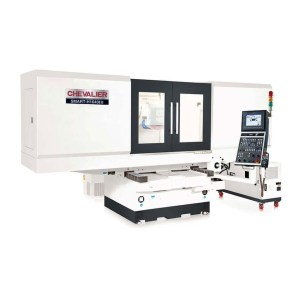 "Chevalier 16"" x 40"" 3-Axis CNC Surface and Profile Grinder, B 1640 III"
