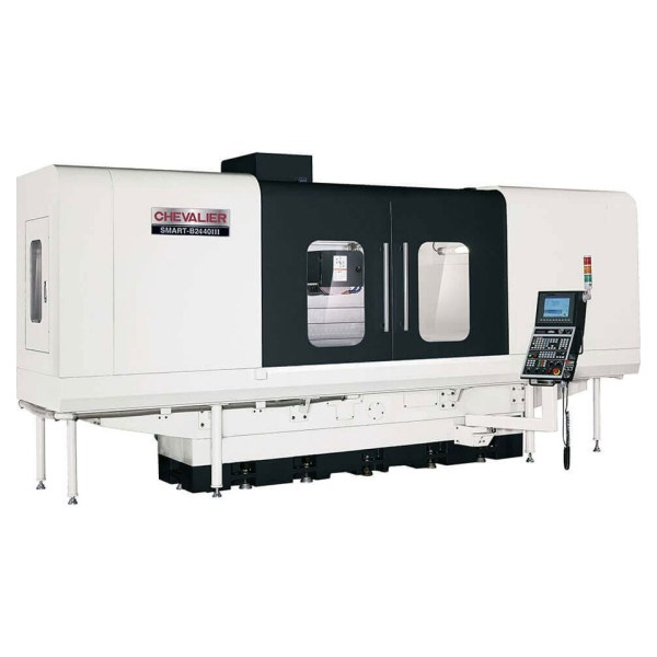 "Chevalier 24"" x 40"" 2-Axis CNC Surface and Profile Grinder, H 2440 III"