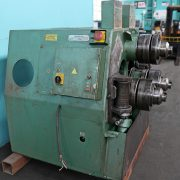 "Roundo 3 1/2"" Profile Angle Roll Bender"