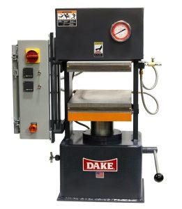 Dake 50 Ton Laboratory Press, 44-250