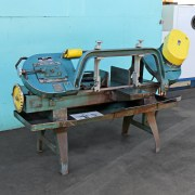 Wellsaw 8″ Horizontal Cutting Band Saw, Model 8