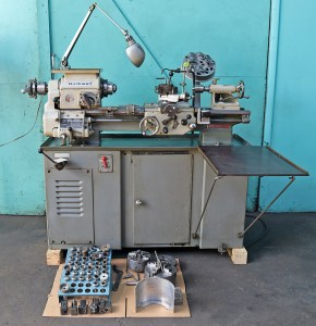 "Rockwell 11"" x 25"" Variable Speed Geared Head Lathe, 25-100 - SALE PENDING"