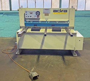"""Adira 42 1/2"""" Hydraulic Shear, GHL-0412"""