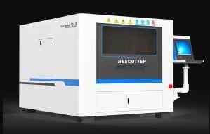 Bescutter 'Cube Series' 4' x 4' 1kW Fiber Laser