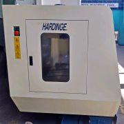 Hardinge VMC-800 II 3-Axis CNC Vertical Machining Center