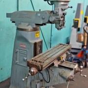 "Bridgeport 9"" x 48"" Series I Milling Machine"