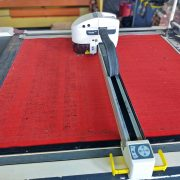 Lectra Vector 2500 Textile Cutter