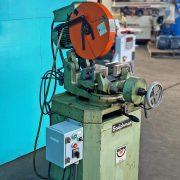 """Scotchman 14"""" Manual Cold Saw, CPO 350 PK HT - SALE PENDING"""