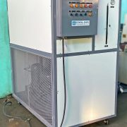 Cooling Technology 7.5 Ton Air Cooled Portable Chiller, DPCA-7.5