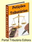 Contém 44 Petições Tributárias - Processo Judicial. Clique aqui para mais informações.