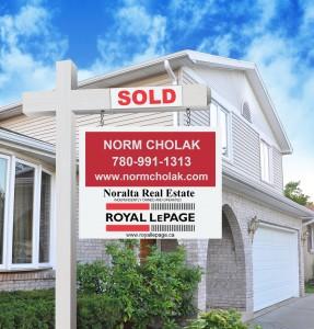 buy edmonton real estate