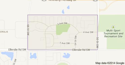 Charlesworth Edmonton Homes For Sale