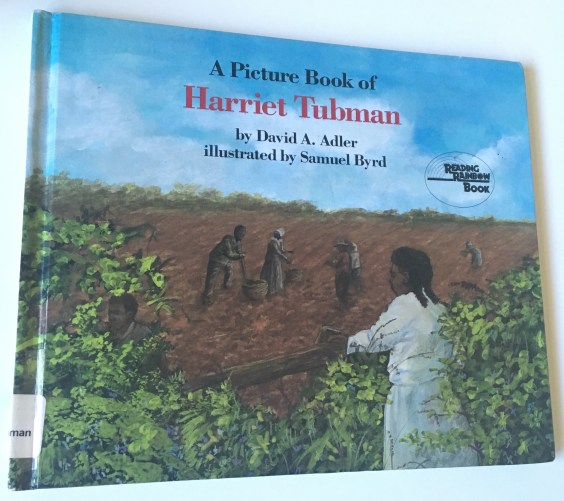 harriet tubman black history
