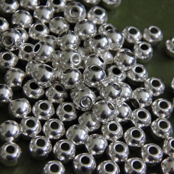 Perler til macramé