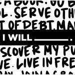 LP: I Will ______________ Part 2