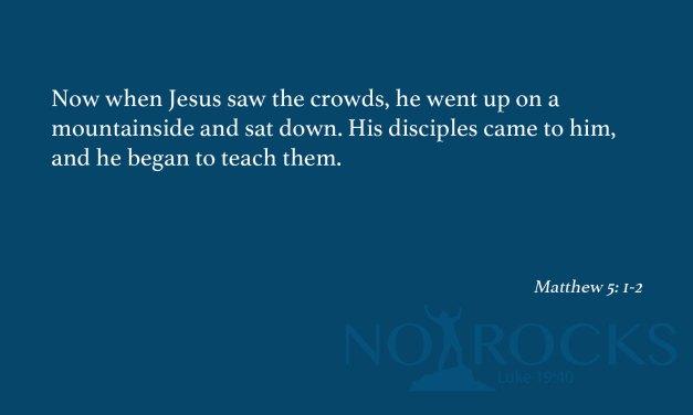 MV:Matthew 5:1-2