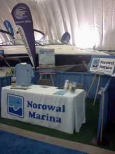 Lake George Boat Show