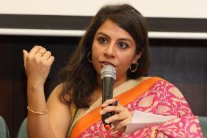 Antara Ganguli, Deputy Country Representative of UN Women in Bangladesh.