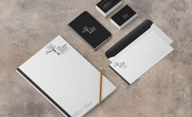 Logo design - corporate stationary - Newcastle NSW