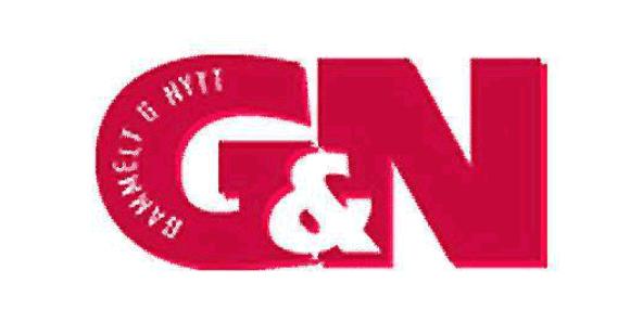 gammelt og nytt logo