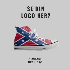 Logo for markedsføring