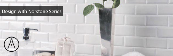 designer natural stone subway tile