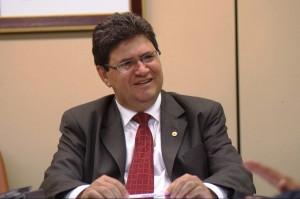 Deputado Federal Junior Coimbra (PMDB)