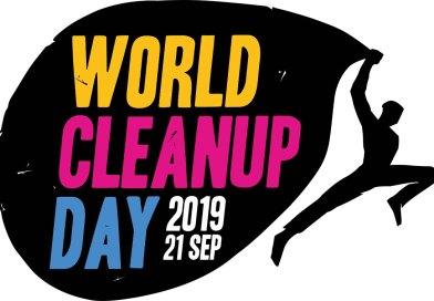Tres Cantos se suma al Día Mundial de la Limpieza
