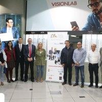 El Ayuntamiento promueve la campaña de prevención de la vista dirigida a niños