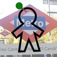 Tres Cantos tendrá Metro a mediados del 2023