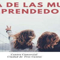 Tres Cantos celebra la Feria de Mujeres Emprendedoras