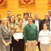 Premios al Esfuerzo Deportivo y Fomento del Deporte Inclusivo de Tres Cantos
