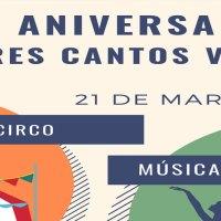 El Ayuntamiento organiza una programación virtual para celebrar aniversario de la ciudad