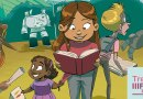 La entrega de los 'Premios Torre del Agua' pone el punto final a un exitoso Festival de Literatura Infantil y Juvenil