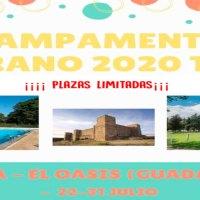 Campamentos de verano TDAH 2020