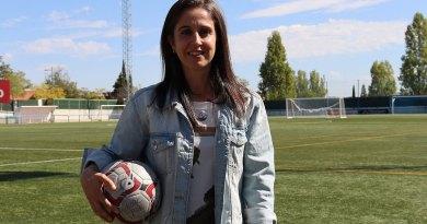 Entrevista a Keka Vega, exfutbolista profesional tricantina