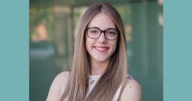 Entrevista a Silvia Lucena, portavoz del grupo municipal PSOE