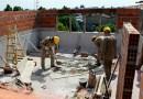 Jorge Macri recorrió las obras en la Escuela Manuel Dorrego surgidas del Presupuesto Participativo