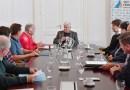 San Fernando firmó un convenio con el INTA para continuar trabajando en beneficio del delta