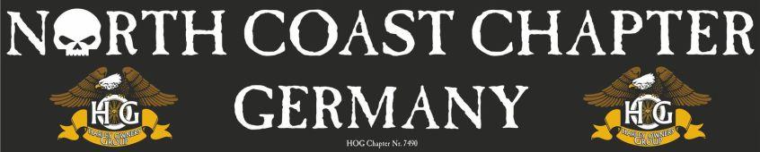 North Coast Chapter Neuharlingersiel - Mitglied werden