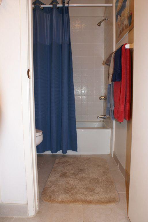 A-312 Downstairs Bath